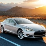 Apple could buy Tesla Motors