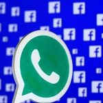 WhatsApp users share numbers with Facebook