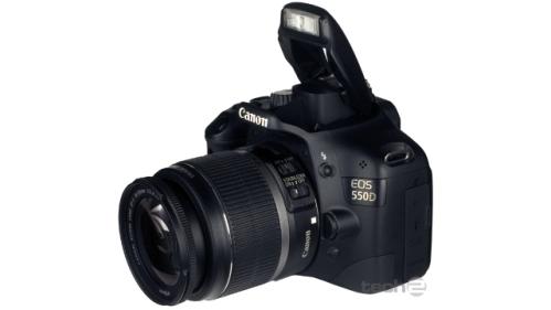 Canon - EOS 550D