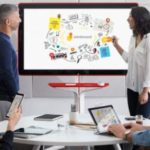 Google Announces Launch of Jamboard device
