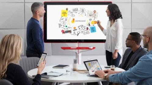 google-announces-launch-of-jamboard-device