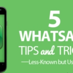 Basic tricks to Whatsapp