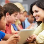 Tablets an excellent tool for children if we take precautions
