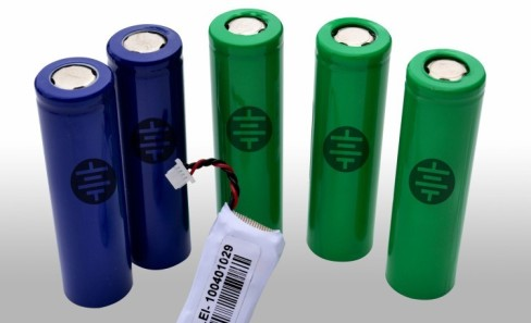 batteries of the future