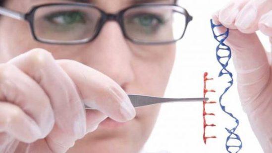 modern gene technology